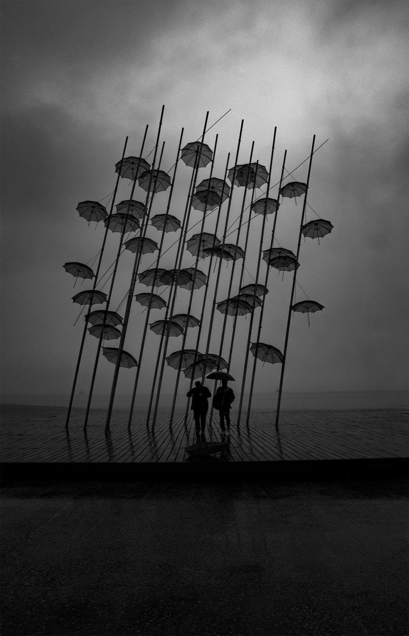 Под чадърите   Author TEODORA IVANOVA - dorascal18   PHOTO FORUM
