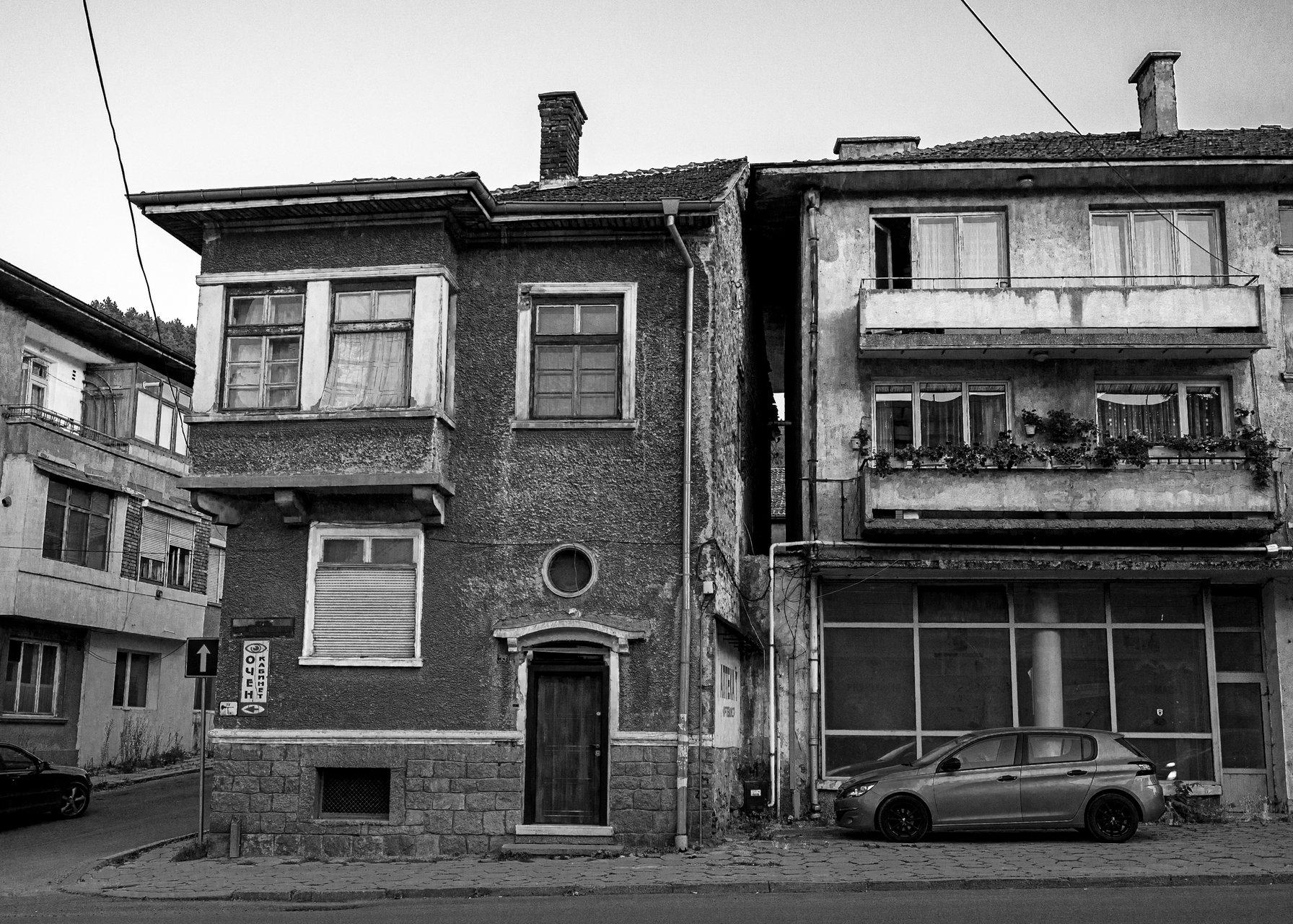 Photo in Street   Author Vladislav Chanev - Vlaizer   PHOTO FORUM