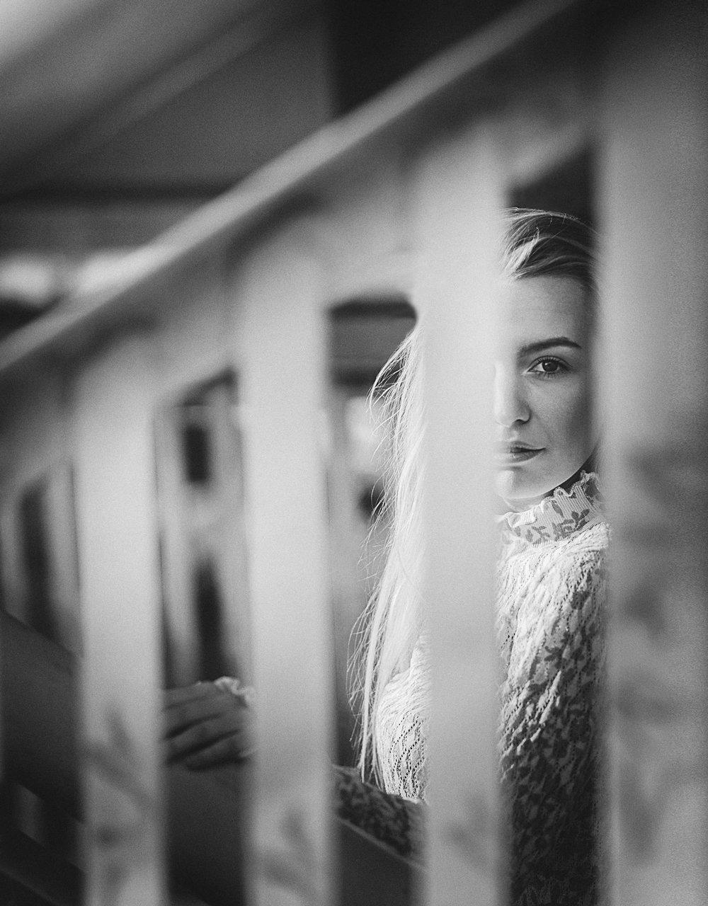 Maria | Author Krastyo Milanov - kaci | PHOTO FORUM