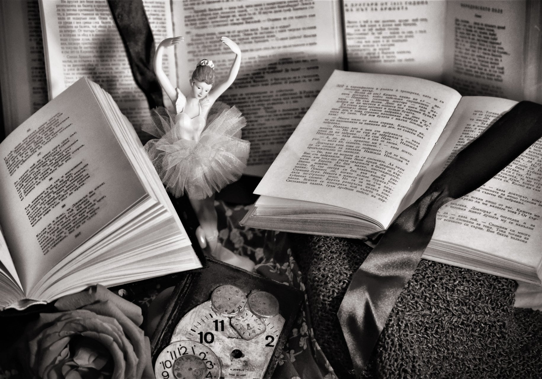 Вдъхновение | Author Kristqn  Rizov - KSR | PHOTO FORUM