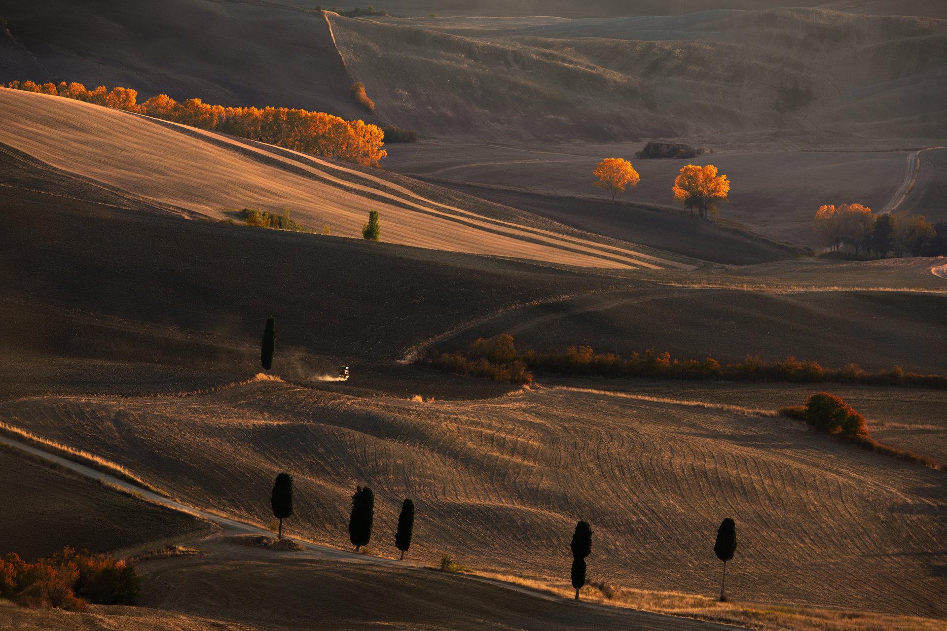 Tuscany | Author Zhoro  - HITTHEROAD | PHOTO FORUM