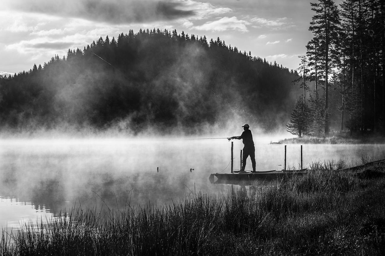 Първи хвърлей | Author Alexander Alexandrov - sandart | PHOTO FORUM
