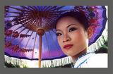 Момиче с парасол ; comments:16