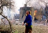 Господи! Къщата ми изгоря! ; comments:16