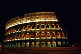 Колизеума през нощта ; comments:8