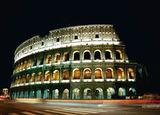 Колизеума през нощта II ; comments:17