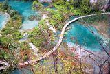 Плитвички езера III ; comments:9