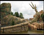 Земята на потъналите великани ; comments:6