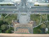 Поглед от Айфеловата кула надолу=) ; comments:12