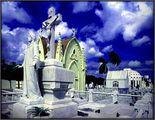 Grobi6teto na Kolumb, Havana, Cuba ; comments:10