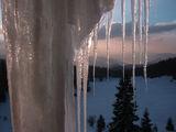 Леден изгрев ; comments:14