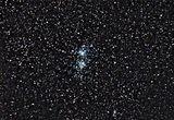Звездните купове H и X в Персей ; comments:1