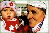 Мадоната с младенеца ; comments:9