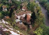Поглед към Черепишкия манастир ; comments:20