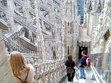 Катедралата в Милано ; comments:23