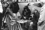 Street Chess ; comments:9