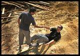 Спасителят в дъскорезницата ; comments:38
