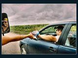 Човекът е човек, когато е на път:) ; comments:17