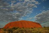 Uluru ; comments:58