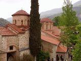 Бачковския манастир ; comments:16