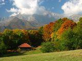 Октомврийско настроение в Калоферския балкан ; comments:80