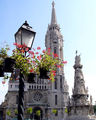 """Будапеща - Катедралата """"Матияш"""" ; comments:7"""