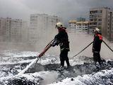 Пожар в София ; comments:24