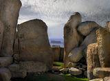 Hagar Qim Temple & Filfla Island ; comments:74