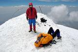 Планината Аръ - снежният исполин на Анадола ; comments:4
