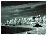 The beach IR ; comments:28