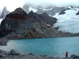 National Park Los Glaciares, Argentina ; comments:61