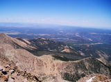 Pike's Peak,Colorado ; comments:10