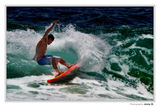 Surfing is his life ; comments:46
