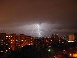 Буря над града ; comments:61