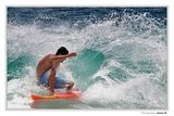 Surfing is his life II ; comments:45
