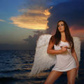 Im No Angel... ; comments:36