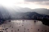 Sun Set in Rio ; comments:6