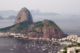 Rio - izgled kum Sugar Loaf ; comments:11