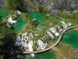 Кът от цивилизования рай - Плитвички езера (Хърватска) ; comments:59
