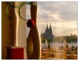 Изглед от Кьолн ; comments:34