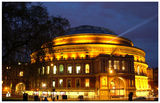Royal Albert Hall ; comments:8