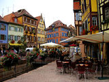 привечер в Colmar, France ; comments:52