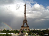 Arc en ciel a Paris ; comments:33