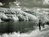 Пейзаж в IR - 50 ; comments:35