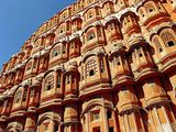 Jaipur-the pink temple ; comments:22