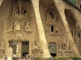 LA SAGRADA FAMILIA-поглед от мойта височина. ; comments:12