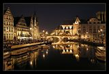 The Heart of Gent ; comments:50