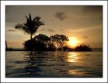 Sunset over Mazatlan ; comments:32