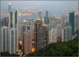 Hong Kong ; comments:64