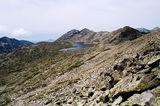Тевното езеро откъм Моминдворска порта... ; comments:3